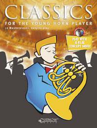 Classics for the Young Horn Player