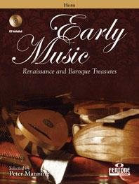 Early Music - Horn