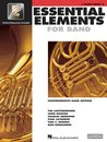 Essential Elements 2000 - Book 2 - F Horn