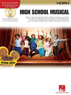 High School Musical - Horn
