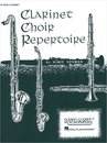Clarinet Choir Repertoire - Bassklarinette