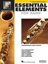 Essential Elements 2000 - Book 1 - Bb Bass Clarinet