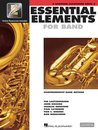 Essential Elements 2000 - Book 2 - Eb Baritone Saxophone