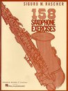 158 Saxophone Exercises