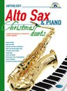 Anthology Christmas Duets - Altsaxophon