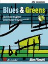 Blues & Greens - Alto Saxophone
