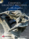 Chopins Greatest Melodies - Alto Sax