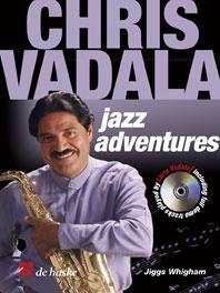 Chris Vadala Jazz Adventures