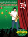 Christmas - Saxophone Playalong