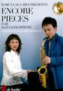 Encore Pieces for Alto Saxophone