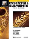 Essential Elements 2000 - Book 1 - Eb Alto Saxophone