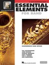 Essential Elements 2000 - Book 2 - Eb Alto Saxophone