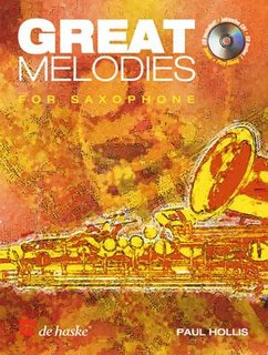 Great Melodies for Alto Saxophone