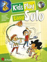 Kids Play Easy Solo - Altsaxophon