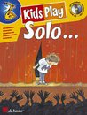 Kids Play Solo... - Altsaxophon