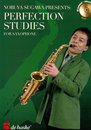 Perfection Studies for Saxophone