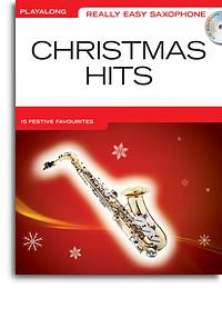 Really Easy Saxophone: Christmas Hits