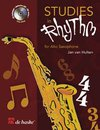 Studies in Rhythm for Alto Saxophone