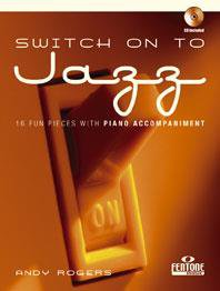 Switch on to Jazz - Altsaxophon