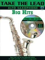 Take the Lead: Big Hits - Altsaxophon