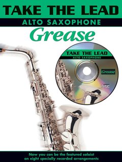 Take the Lead: Grease - Altsaxophon