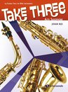Take Three - 3 Saxophones