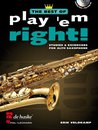 The Best of Play em Right - Alto Sax