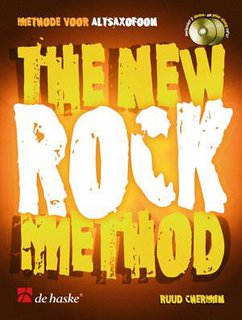 The New Rock Method NL