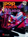 The Sound of Pop, Rock & Blues Vol. 1 - Altsaxophon