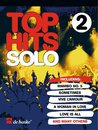 Top Hits Solo 2 - Altsaxophon