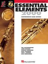 Essential Elements 2000 - Book 2 - Eb Alto Clarinet