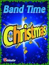 Band Time Christmas - Altsaxophon 1-2 - Altsaxofon 1-2