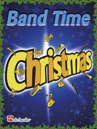 Band Time Christmas (Spielpartitur - Klavier) - Spielpartitur/Klavier