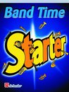 Band Time Starter (Bb Clarinet 2) - Bb Clarinet 2