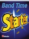 Band Time Starter (Partitur) - Partitur