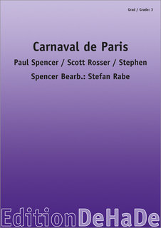 Carnaval de Paris - Direktion