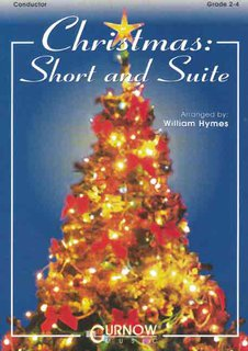 Christmas: Short and Suite (3 Eb TC) - 3. Stimme in Eb (TC)