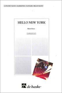 Hello New York - Direktion