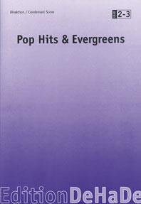 Pop Hits & Evergreens I (1) 1 C - (1) 1 C