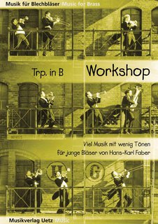 Workshop für Blasorchester - Trompete in B