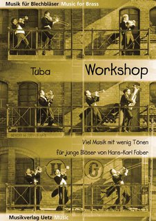 Workshop für Blasorchester - Tuba