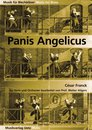 Panis Angelicus - f�r Horn und Orchester