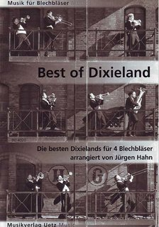 Muckenheft Best of Dixieland