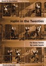 Joplin in the Twenties - f�r Blechbl�ser Tentett 4 -1-4 -1