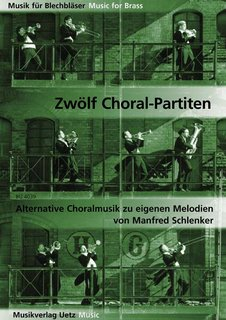 Alternative Chormusik - für Posaunenchor