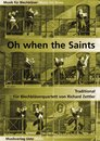 Oh when the saints - f�r Blechbl�ser Quartett 2...