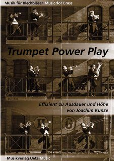 Trumpet Power Play - f�r Trompete