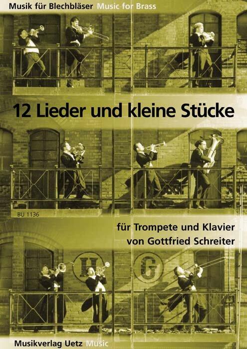 Trumpet Standards 7 Im Stretta Noten Shop Kaufen