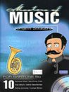Masters Of Music - Johann Strauss jun.  /  Bariton Bb, Horn
