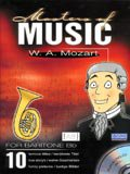 Masters Of Music - W.A. Mozart  /  Bariton Bb, Horn